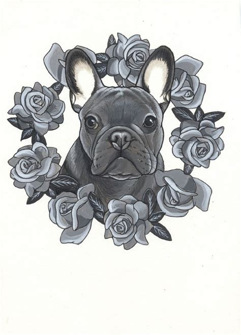 french bulldog tattoo designs 276 best sketchbook by jeroen teunen images on