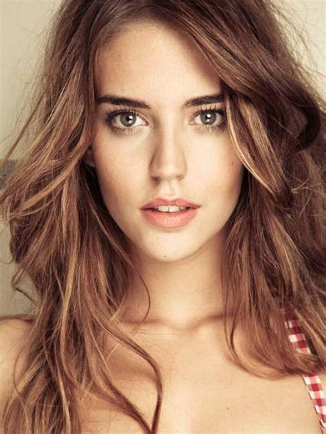 Spring Ideas by Clara Alonso Model Just The Design