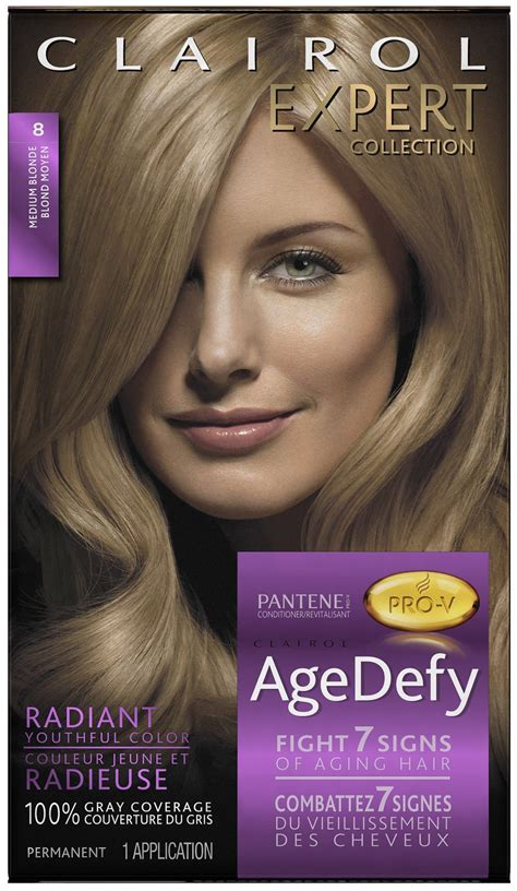 age defy hair color clairol age defy color chart best clairol age defy hair