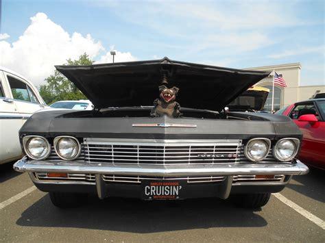 impala years chevrolet impala questions my 65 impala heater worked