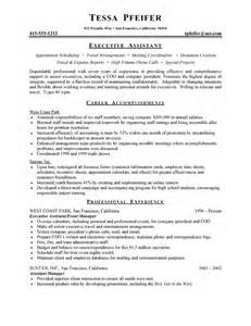 administrative assistant resume template microsoft word