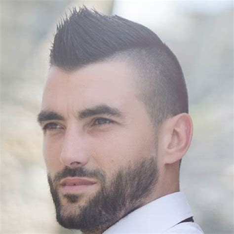 native men hairstyles 2013 short mohawk haircuts for men short hairstyle 2013