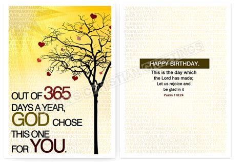 Religious Birthday Card Sonja S Christian Greeting Cards New Birthday Card