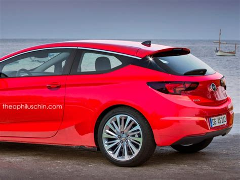 Opel Gtc 2019 by 2019 Opel Astra Gtc With Panoramic Roof Car Photos