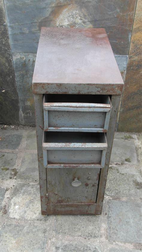 vintage industrial metal cabinet antiques atlas vintage industrial metal cabinet