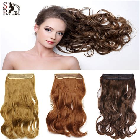 can a halo hair extension be used for an updo 1pc wavy halo hair extensions 20inch 50cm m01 hairpiece