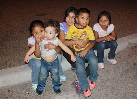 illegal kids pics misc california bus saga over flood of illegal immigrants