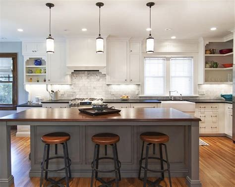 kitchen lighting trends 2017 island lights