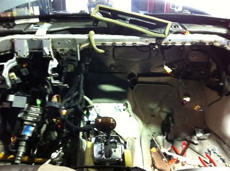 Volkswagen Repair Houston by Vw Passat Heaterunit Remove Auto Service In