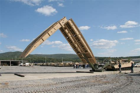 Mobile File Royal 50 Kompartemen design of joint assault bridge still in test phase