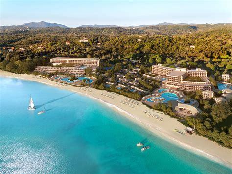 5* Ikos Dassia Hotel, Corfu, Broadway Travel