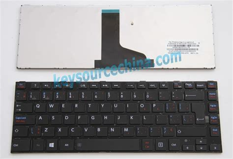Keyboard Laptop Toshiba Satellite P840 P840t P845 P845t Series toshiba satellite l800 l830 l840 l845 p840 l845 p845t