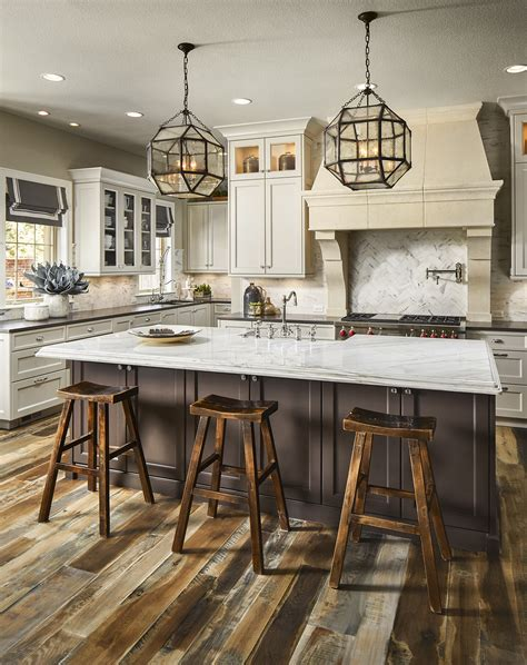Timmons Interiors by Genuario Kitchen Vertical Timmons Interiors