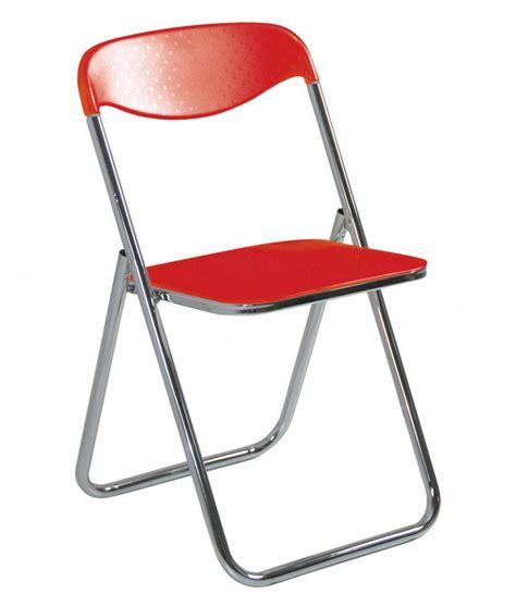 sedie pieghevoli sedia pieghevole in plastica leggera con seduta