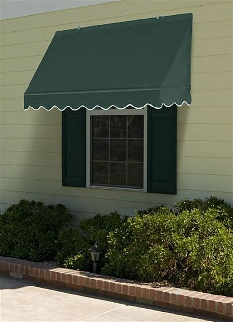 replacement awning classic retractable canvas window awning 6ft relacement