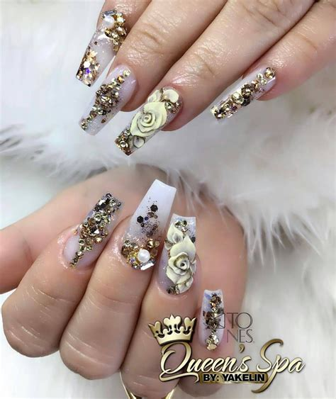 Amazing Nail by Amazing Nail Made Using Tones Products Pro Nails