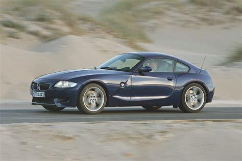 bmw z4 m coupe e86 2006 2007 2008 2009 autoevolution