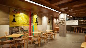 cafe design in bangladesh zero inch interior s ltd