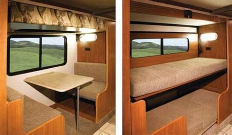 motorhomes with bunk beds related keywords suggestions for inside cer beds