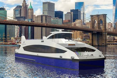 ferry boat developments marooned city gov island not busy enough yet for full