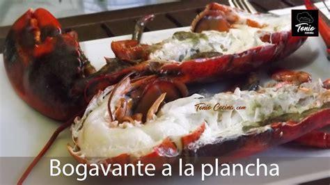 como cocinar langosta c 243 mo cocinar bogavante o langosta f 225 cil r 225 pido y muy