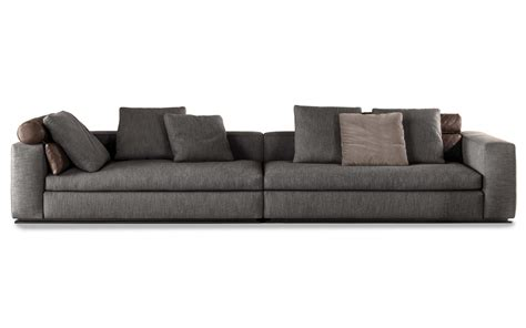 dreier sofa sofas en leonard