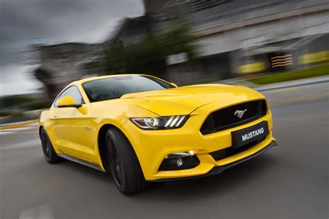 ford south africa ford mustang 2016 drive cars co za