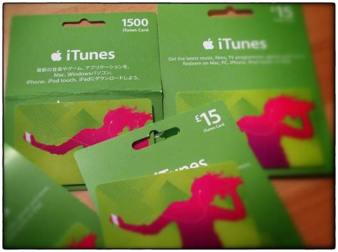 Cyber Monday Itunes Gift Card - image gallery itunes gift card amounts