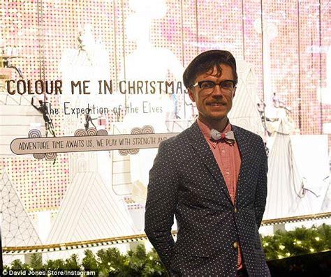 david jones christmas hours david jones displays fail to impress but reports best sales growth daily mail