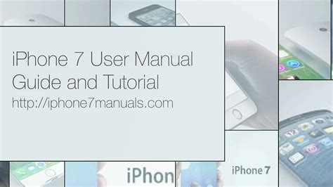 and iphone user guide 2018 and iphone user guide 2018 books iphone 7 user manual guide and tutorial with subtitles amara