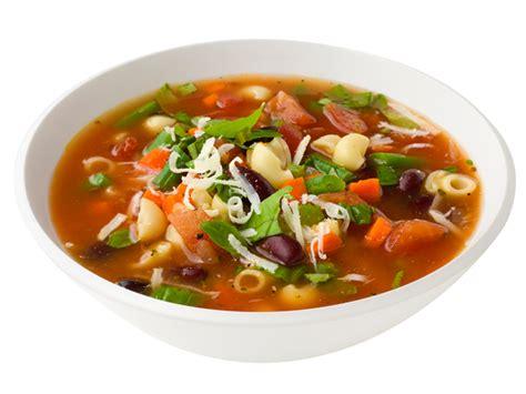 minestrone soup recipe ellie krieger food network
