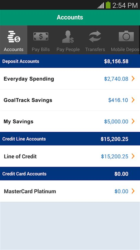 bank account app citizens bank mobile banking android apps on play
