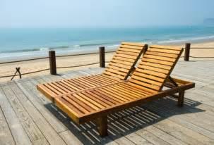 Reclining Beach Chair With Footrest Beach Lounge Chairs Wooden Beach Chairs Aluminum Beach