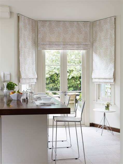 kitchen blinds ideas neoteric kitchen roman blinds wooden venetian bay window