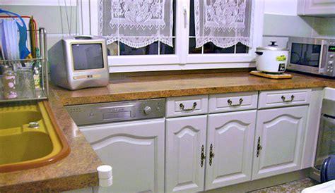 peinture table cuisine mobilier table renovation cuisine peinture