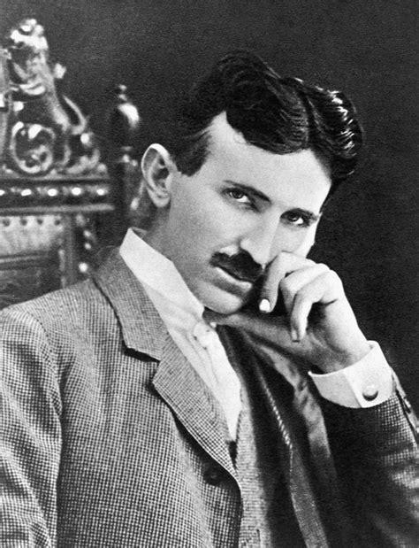 Nikola Tesla Ac Nikola Tesla