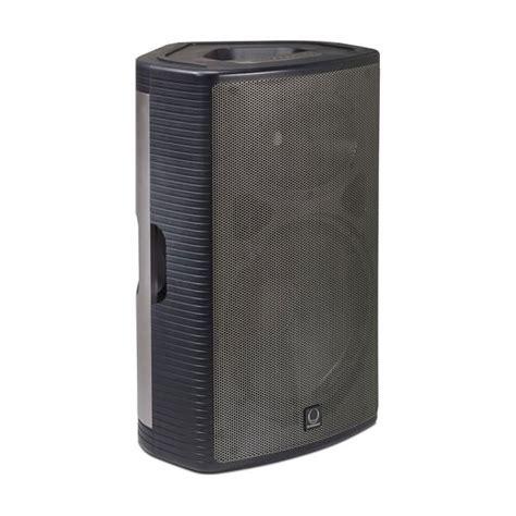 Speaker Turbosound turbosound milan m15 active speaker review dv magazine