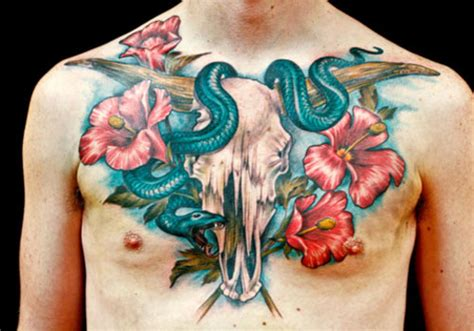 eden tattoo 32 exceptional snake tattoos creativefan