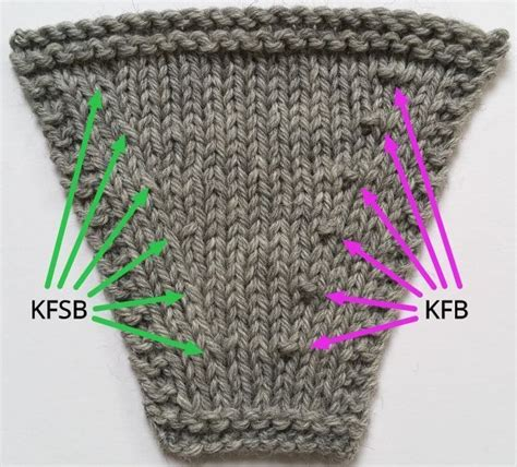 how to knit neatly 919 best images about textile crafts on