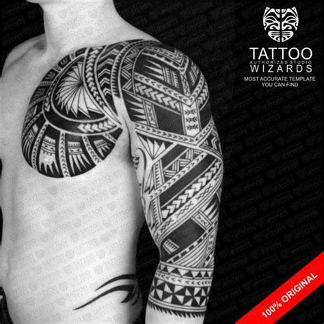 samoan warrior tattoo designs archer warrior wizards www