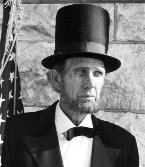 picture of abraham lincoln conine abe speaks