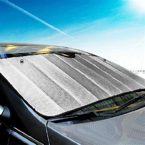 window shade cover window foils windshield sun shade car windshield visor