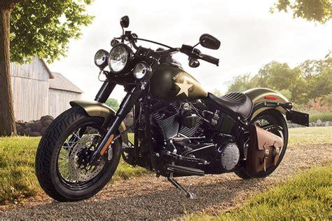 Motorrad Spiegel Vorschriften Schweiz 2017 by Harley Davidson Softail Slim S Modelljahr 2017 Bike