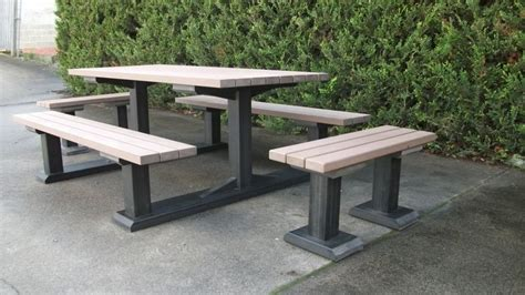 park table bench coonawarra table bench set cosset industries