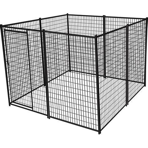 puppy cages at walmart xl crate tray this heavyduty large metal crate is big on features like a