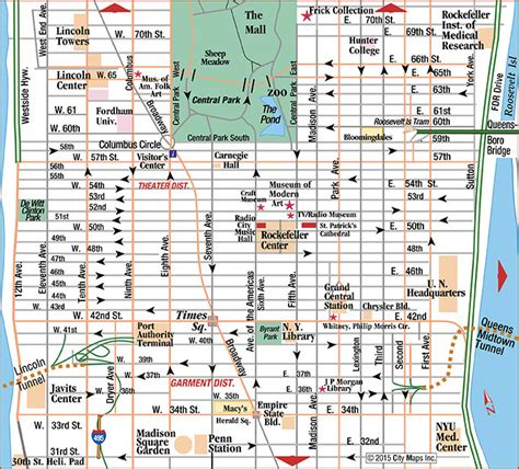 subway map of manhattan with streets road map of midtown manhattan manhattan new york
