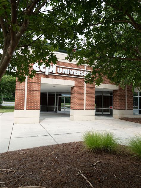 greensboro north carolina ecpi university