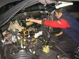 radiatore interno lancia y riparazioni meccaniche