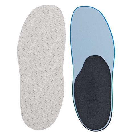 best comfort insoles sidas custom comfort orthotic insole anything technical