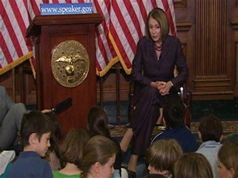Nancy Pelosi Rocks With A Gavel Indeed by Nuns Nancy Pelosi Rock To Progressive Catholics